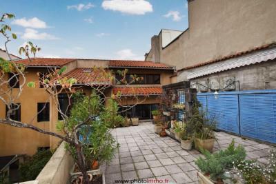 MAISON 160 m² -Clermont Ferrand - Terrasse et garage double-