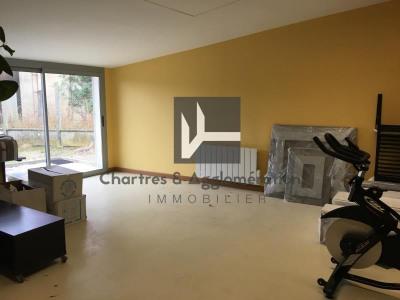 Locaux professionnels chartres - 110 m²
