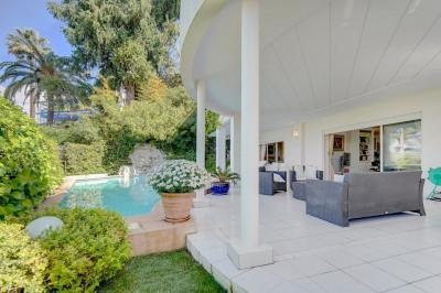 Cannes Basse Californie Appartement-Villa Cannes