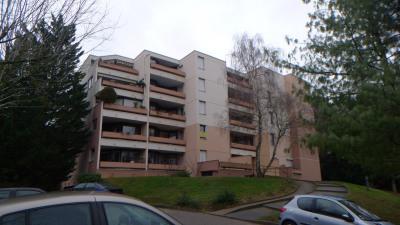 Appartement 3 pièces avec cave et garage