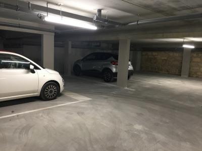 Parking couvert à Bordeaux centre 100 euros/mois