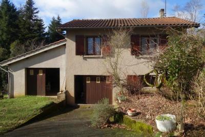 Maison 4 pièces proche Réalmont