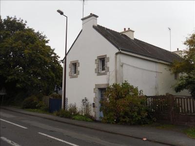 Maison moelan sur mer - 2 pièce (s) - 46.88 m²