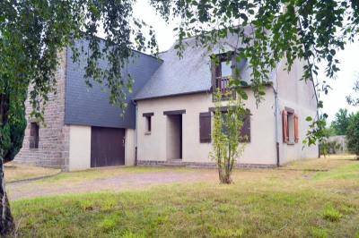 Maison traditionnelle 5 pièces