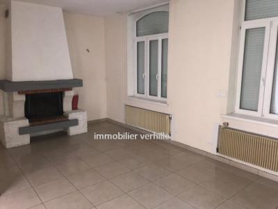 Maison Aubers 4 pièce (s) 122,86 m²