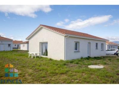 Maison P-Pied T4 de 91M²