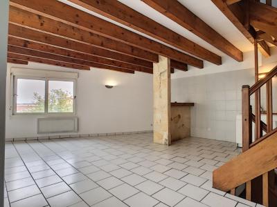 Vertaizon maison de 85 m² avec jardinet