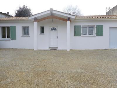 Maison 2 chambres, terrasse, jardin, parking, plage, zoo, golf