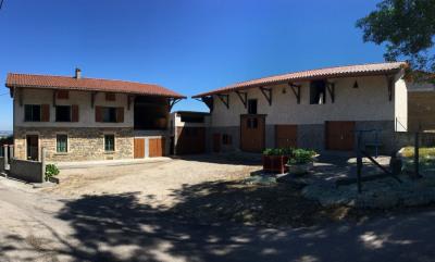 Maison Succieu 6 pièce(s) 140 m2