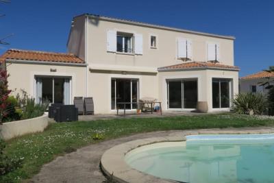 Maison contemporaine royan - 6 pièce (s) - 192 m²
