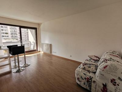 Studio meublé - Rue Silly - Boulogne