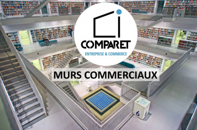 Local commercial La Ravoire 70 m2