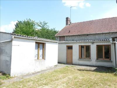 Sale house / villa Senlis (60300)