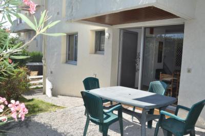 Appartement Royan 2 pièce (s) 35.16 m²