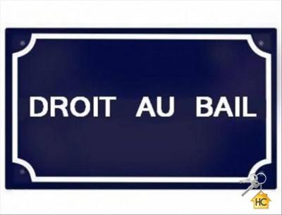Bail Tous Commerces