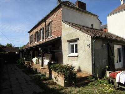 Maison ancienne meru - 9 pièce (s) - 200 m²