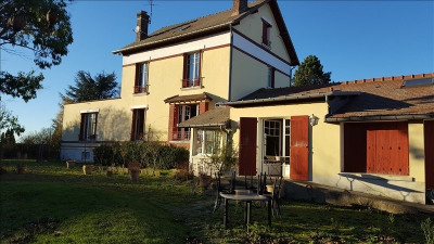 Vente maison / villa Epiais les Louvres (95380)