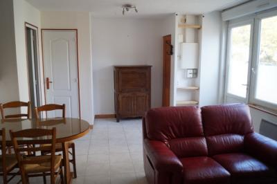 A louer - maison meublée - vannes