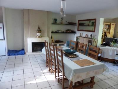 Maison 125 m² plain pied 3 chambres