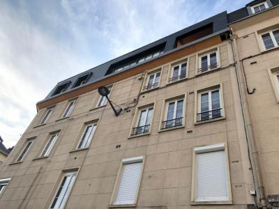 Appartement Rouen F3 82 m² avec terrasse PLEIN SUD