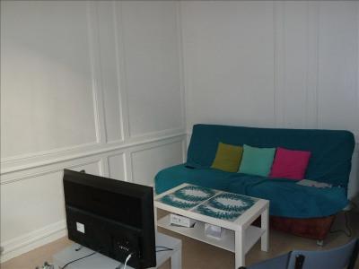 A louer - hyper centre - 3 pièce (s) - 53 m²