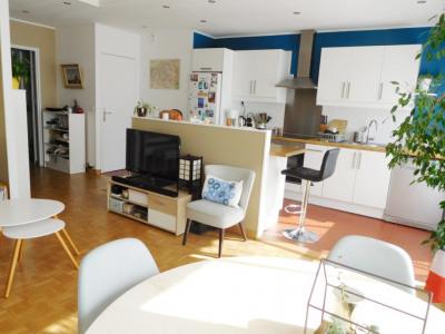 Appartement Antony 2 pièce (s) 52.85 m²