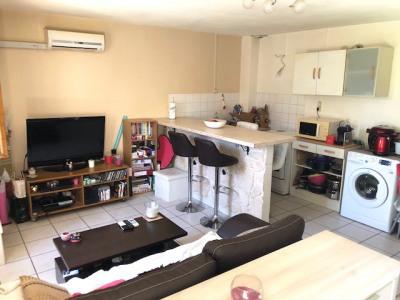Appartement Vaulx En Velin 2 pièce(s) 48.5 m2