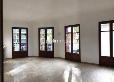 Appartement 100 m² centre ville