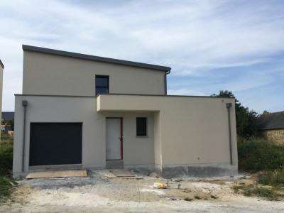 MAISON CONTEMPORAINE JANZE - 4 pièce(s) - 120 m2