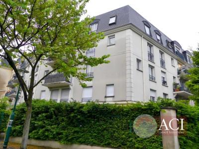 Appartement épinay sur seine - 3 pièce (s) - 65 m²