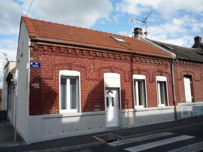 Maison Caudry 3 pièce (s) 76 m²