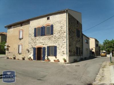 vente Maison / Villa La bastide-de-lordat