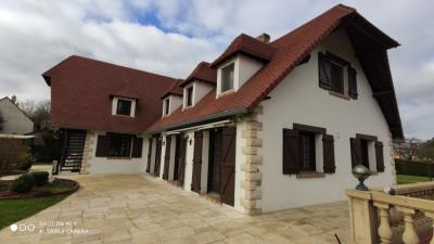 Maison Itancourt 6 pièce(s) 225 m2
