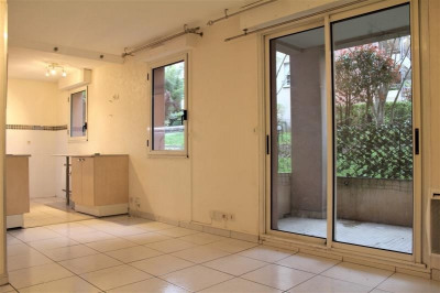 Appartement T2