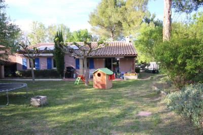 Maison Meyrargues 110 m² sur un terrain de 1000 m²