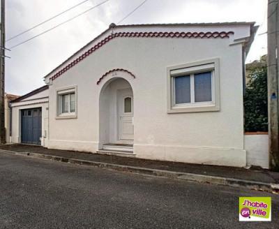 Maison à vendre ANGOULEME