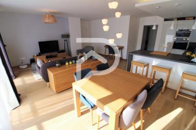 Appartement Eaubonne 3 pièce(s) 76 m2