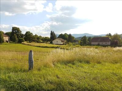 Terrain a bâtir nayemont les fosses - 800 m²