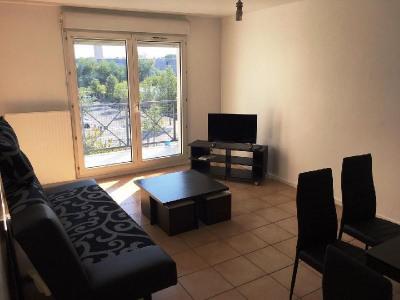 Produit d'investissement appartement Courcouronnes (91080)