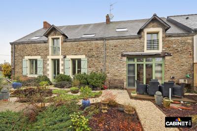Maison Vigneux De Bretagne 10 pièce (s) 247 m²