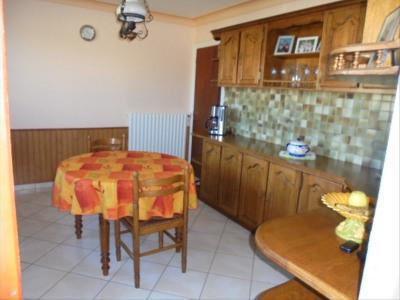 Maison sur sous-sol MARZAN - 5 pièce (s) - 145 m²