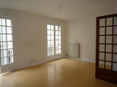 Limoges T3 78 m² hyper centre ville