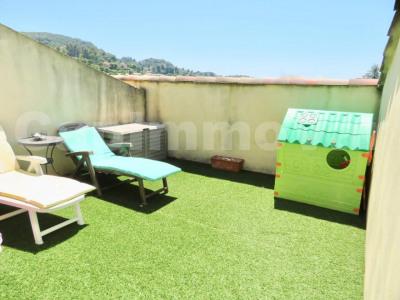 Duplex type 3 avec terrasse et parking