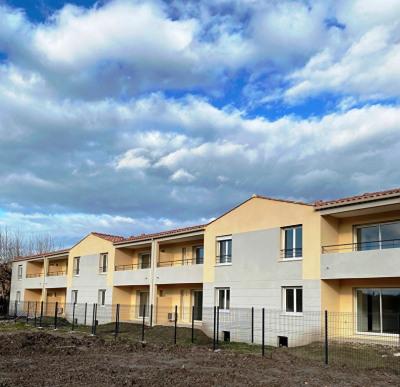 Appartement Althen Des Paluds 3 pièce (s) 63 m²
