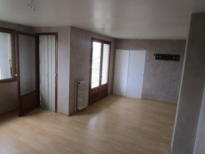 2ème Etage Trois chambres Saint Gaudens