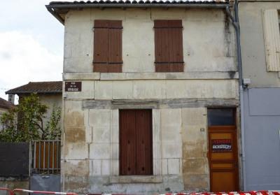 Cognac - 4 pièce(s) - 117 m2