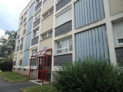 T4 cholet - 4 pièce (s) - 71 m²