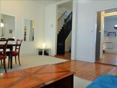 Maison type appartement