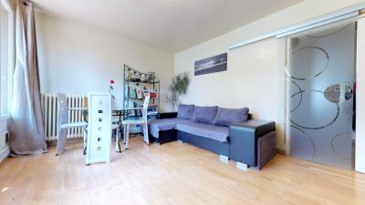 Appartement Antony 3 pièce (s) 51 m²
