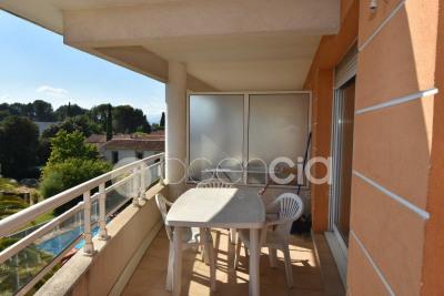 Location appartement Cannes-la-Bocca
